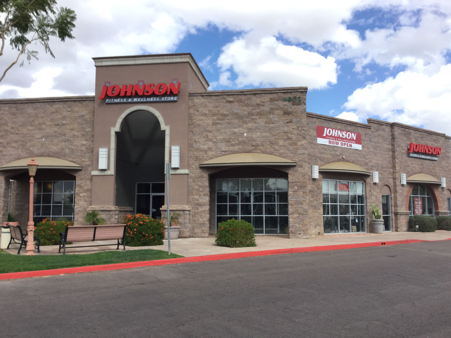 Ahwatukee, AZ Showroom