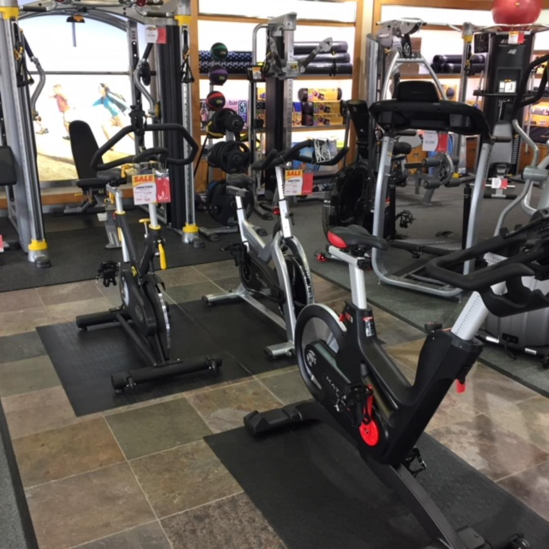 Johnson Fitness & Wellness - Encinitas, CA