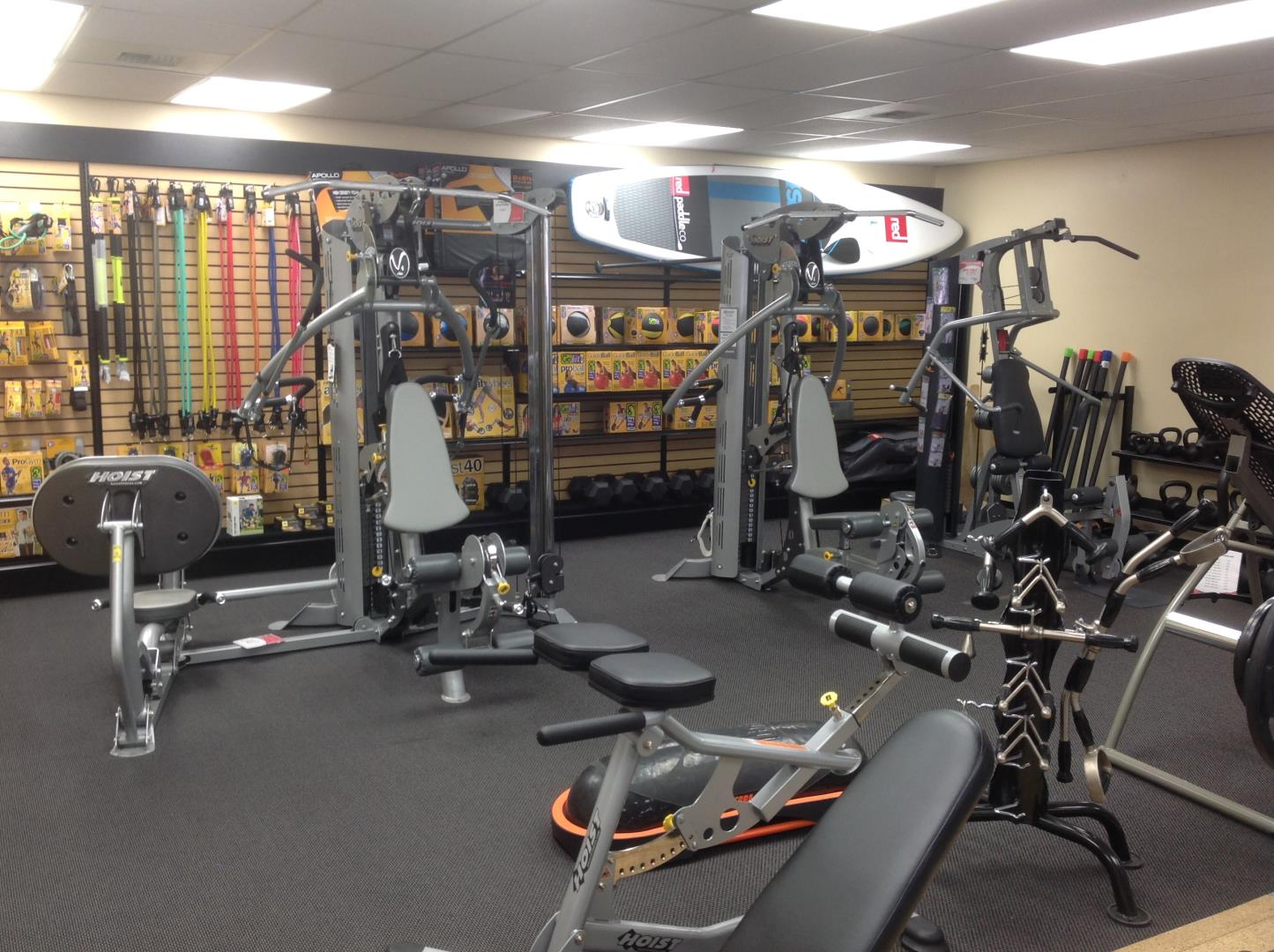 Johnson Fitness & Wellness - Los Angeles, CA