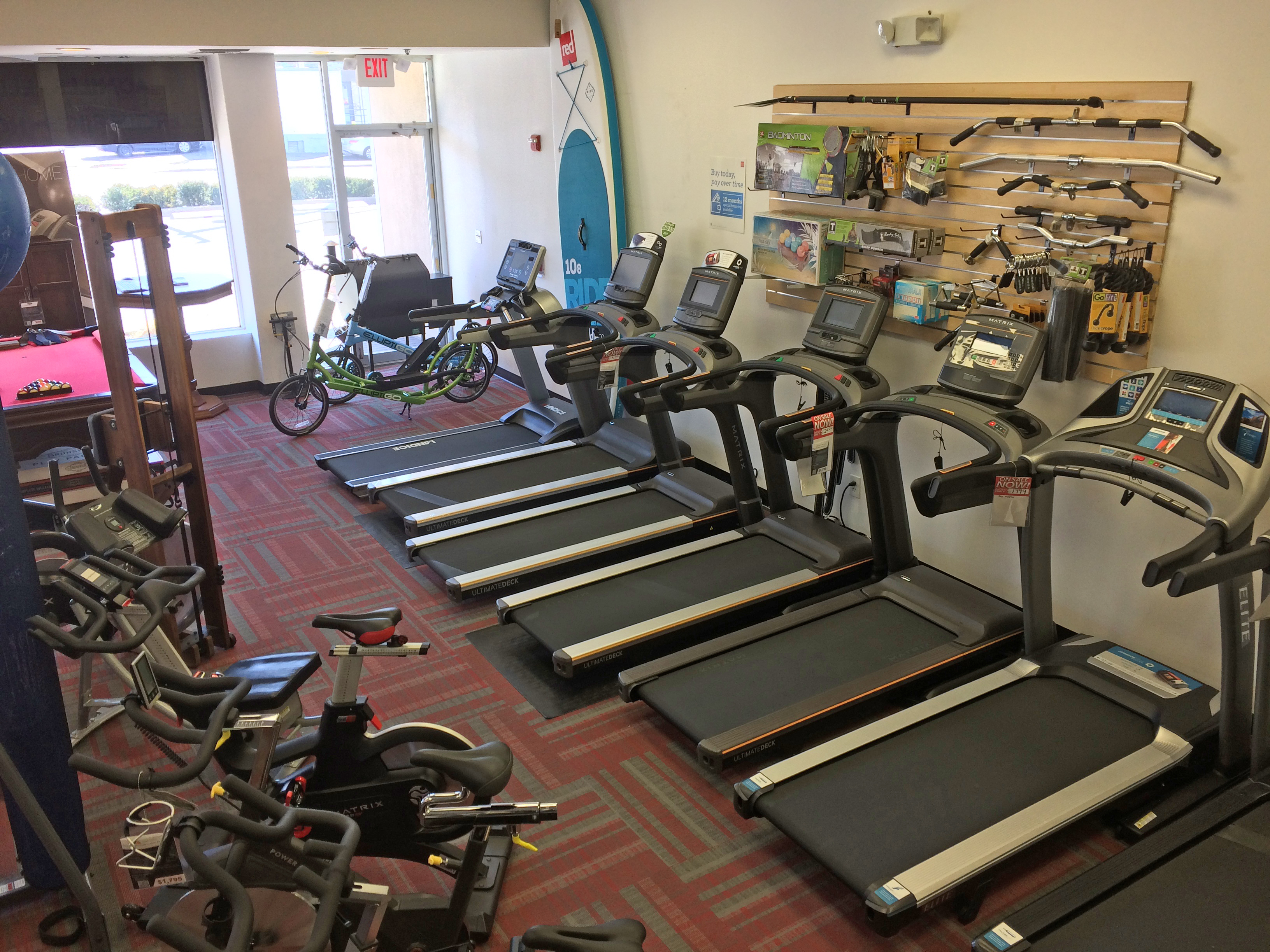 Leisure Fitness - Manhasset, NY
