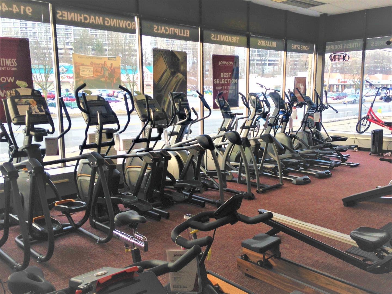 Leisure Fitness - White Plains, NY