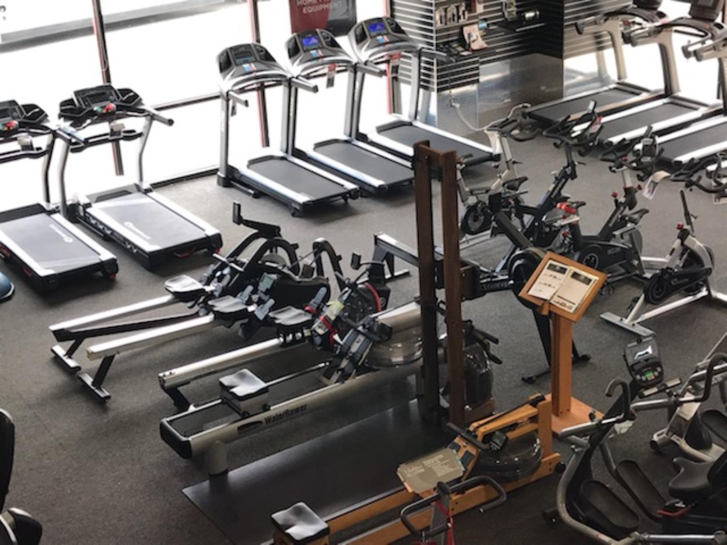 Johnson Fitness & Wellness - Tysons Corner, VA