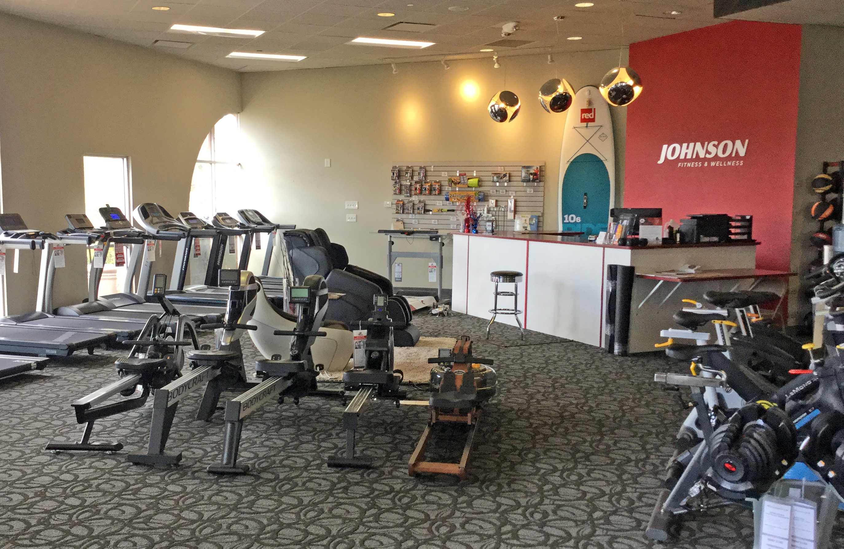 Johnson Fitness & Wellness - Ahwatukee, AZ
