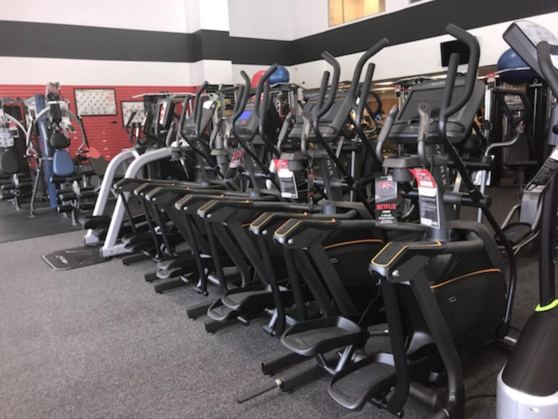 Leisure Fitness - Tysons Corner, VA