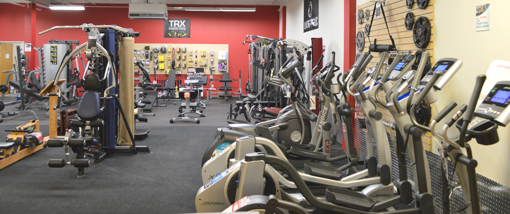 Johnson Fitness & Wellness - Fairfield, NJ