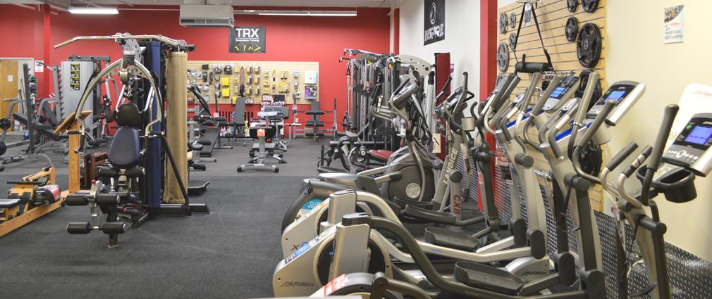 Johnson Fitness & Wellness - Fairfield, NJ
