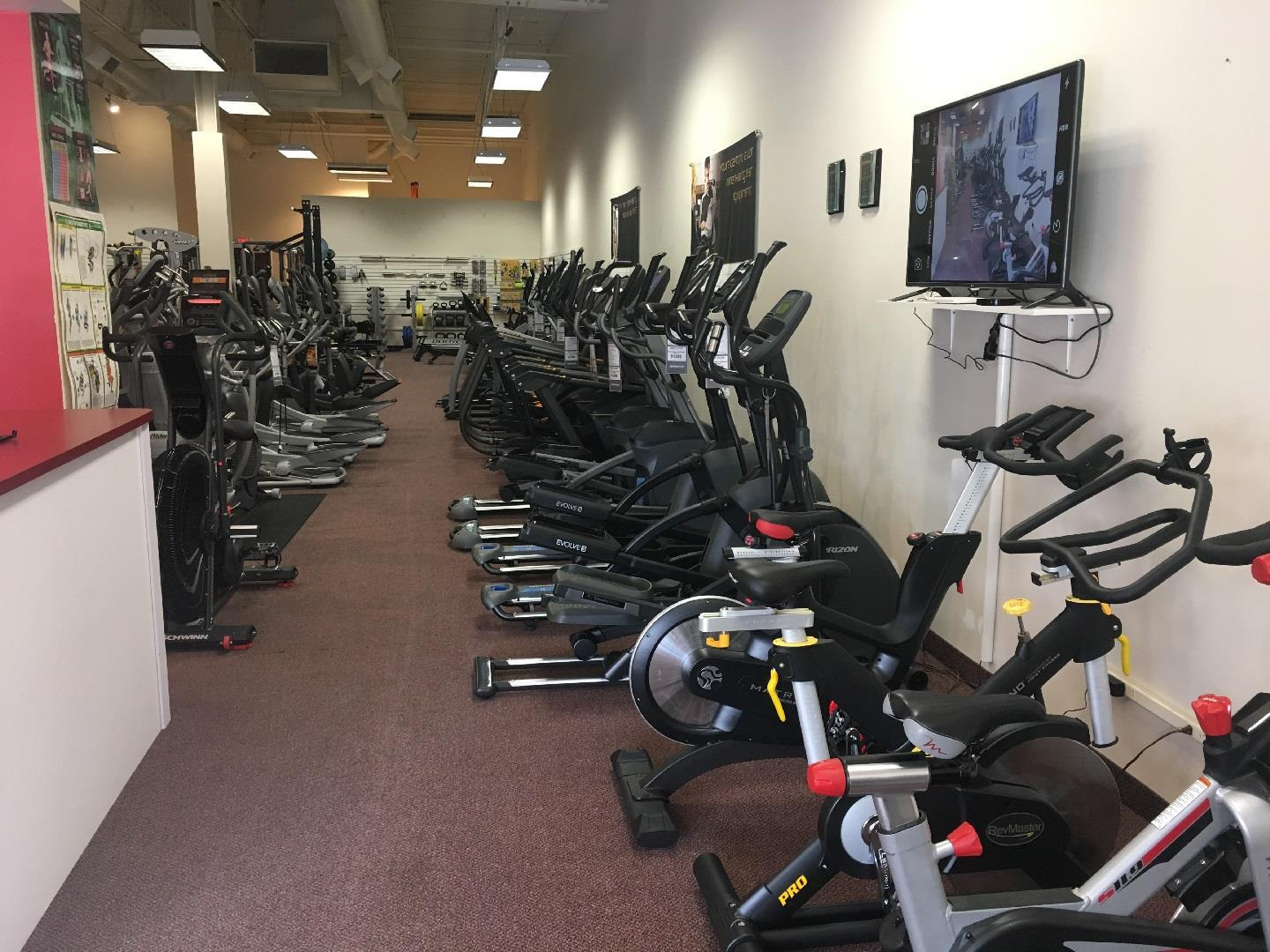 Johnson Fitness & Wellness - Green Bay, WI