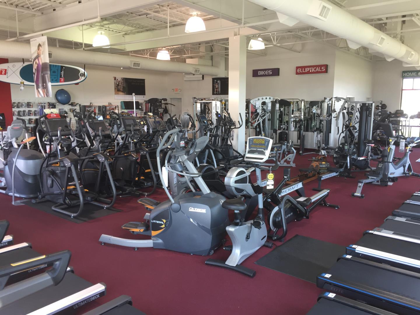 Johnson Fitness & Wellness - O'Fallon, MO