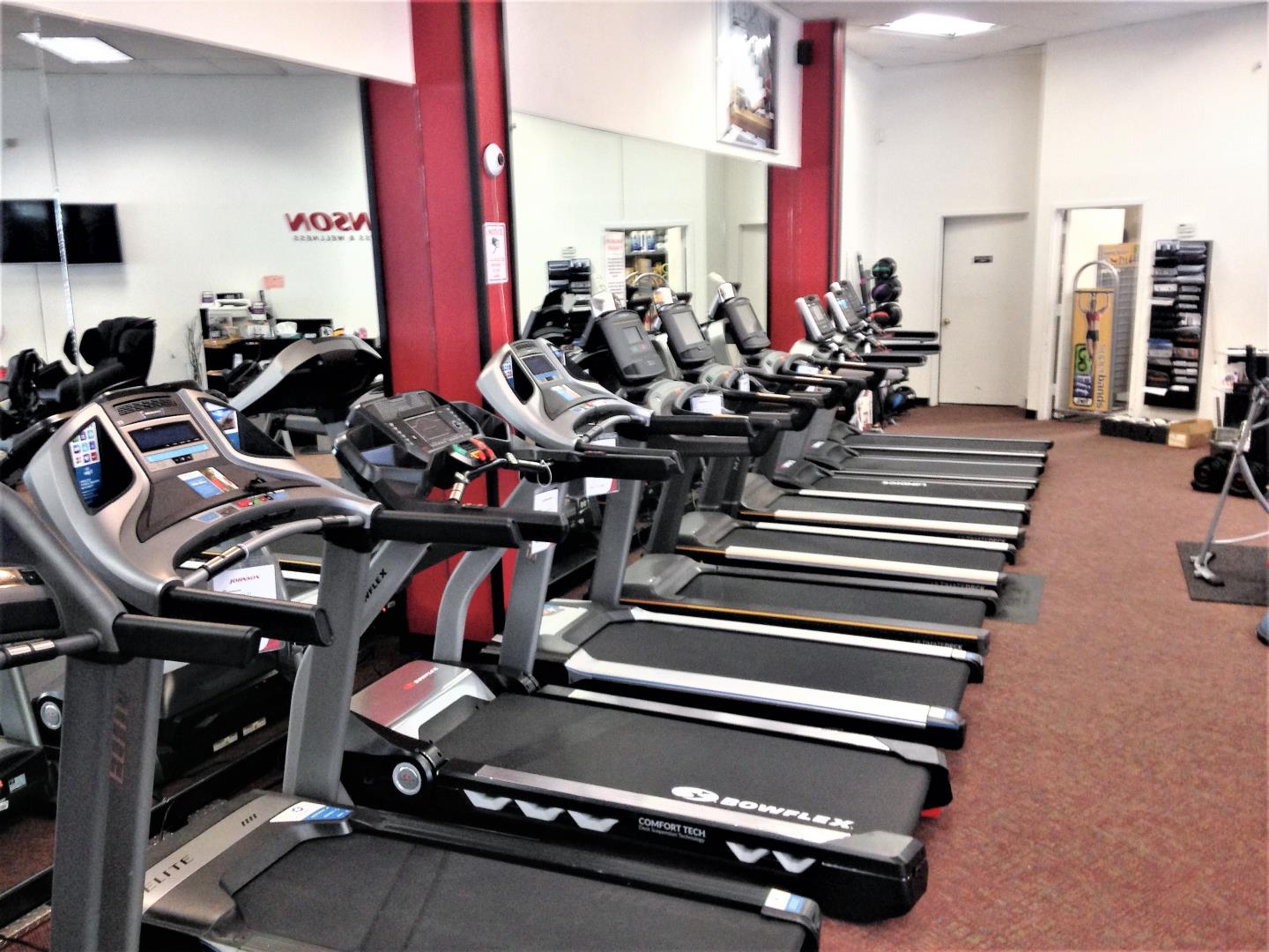 Johnson Fitness & Wellness - White Plains, NY