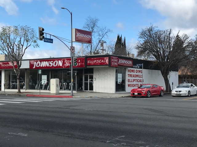 Johnson Fitness & Wellness - Sherman Oaks, CA