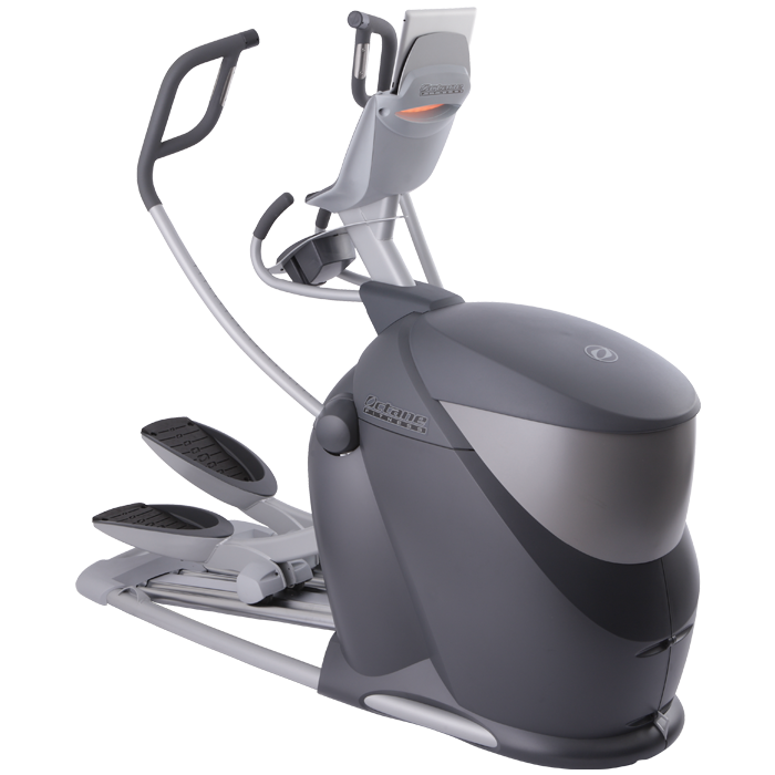 Octane Q47x Home Elliptical