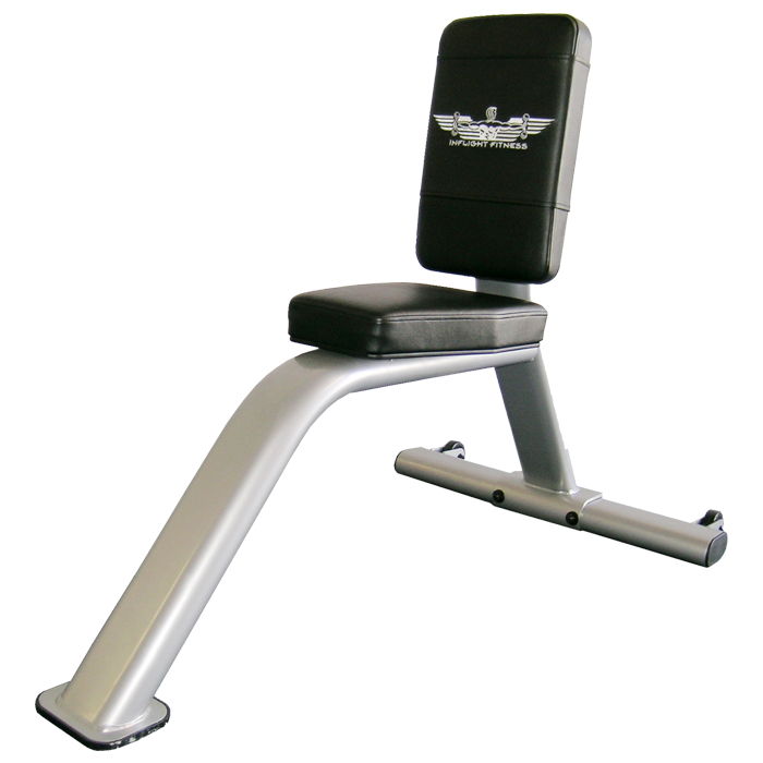 Inflight Fitness Utility Bench