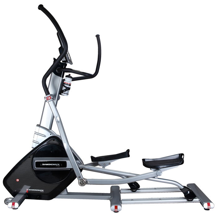 Diamondback Fitness 510Ef Elliptical