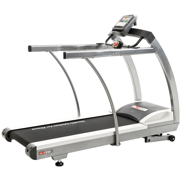 SCIFIT AC5000M Medical Treadmill