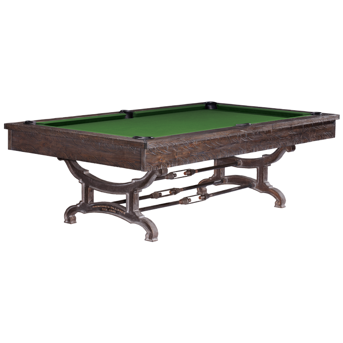 Brunswick Birmingham 9 ft Pool Table
