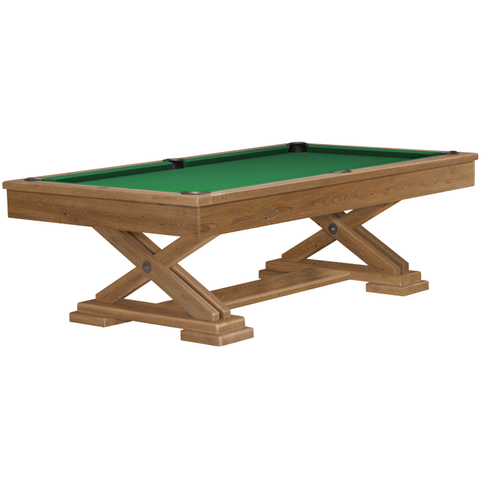 Brunswick Brixton 8 ft Pool Table