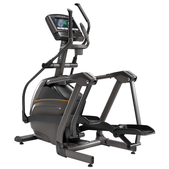 Matrix E30 Elliptical with XIR Console
