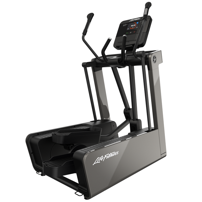 Life Fitness FS4 Elliptical Cross-Trainer
