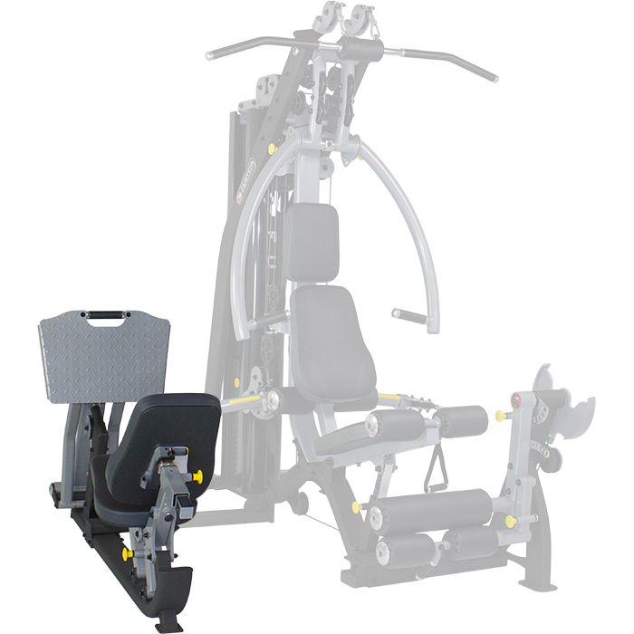 Batca Fusion 3 Optional Leg Press