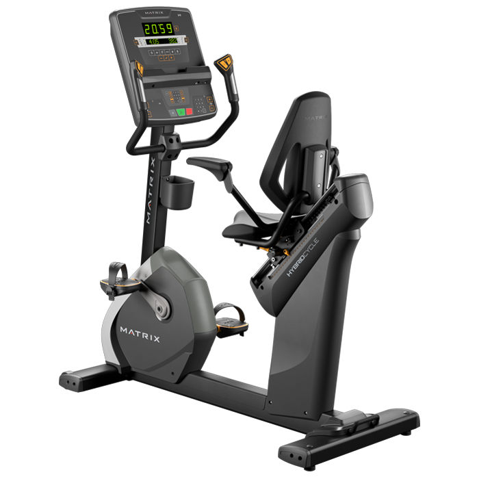 Matrix Performance LED Hybrid Cycle