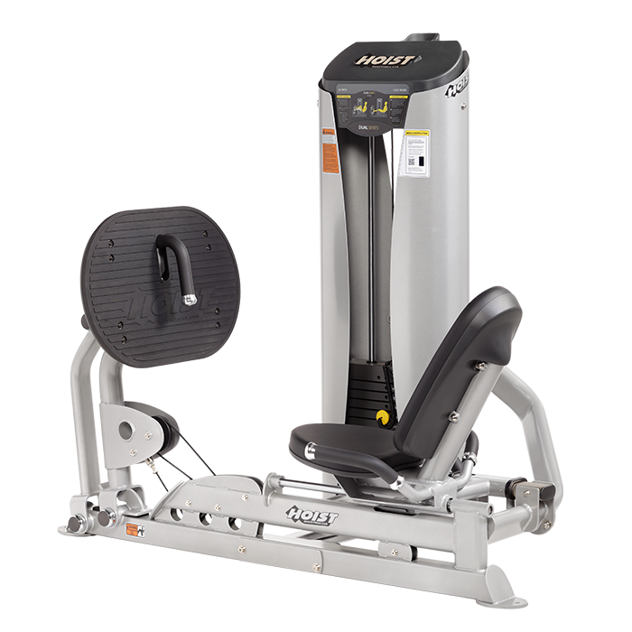 Hoist HD-3403 Leg Press-Calf Raise