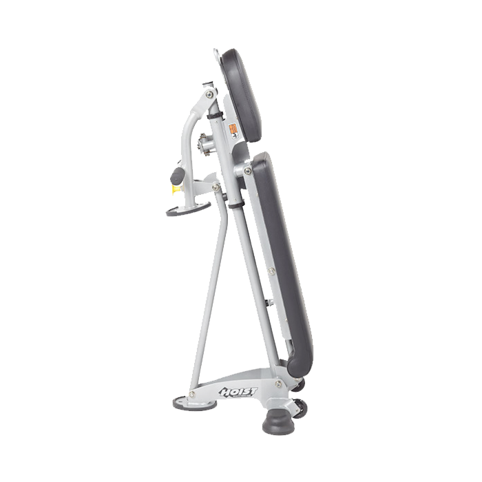 Hoist 7 Position Folding FID Bench