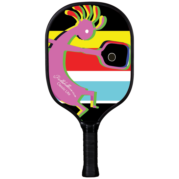 Pickleball Now Classic Lite - Rosta