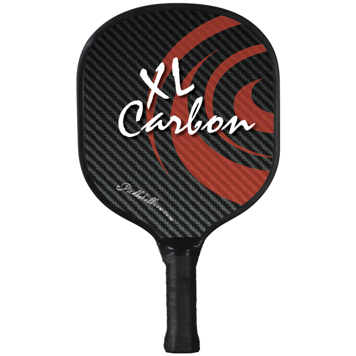 Pickleball Now XL Carbon™ - Red