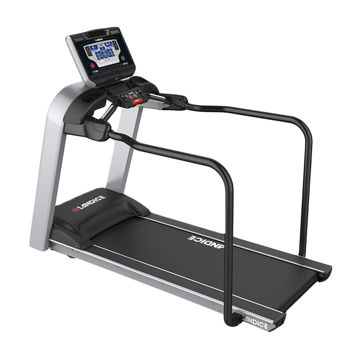 Landice L8 Rehabilitation Treadmill