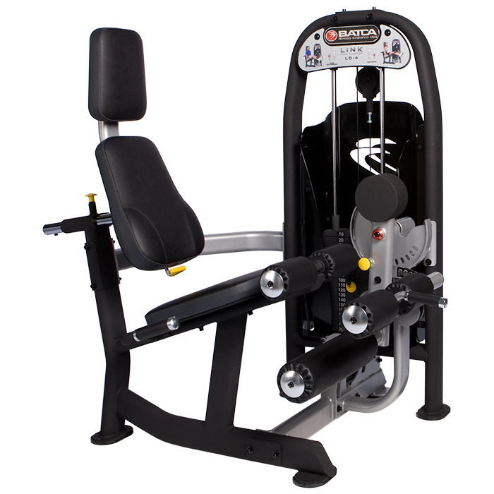 Batca Link LD-4 Leg Extension Seated Leg Curl