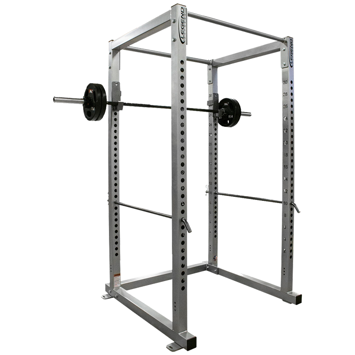 Legend Performance Series Power Rack