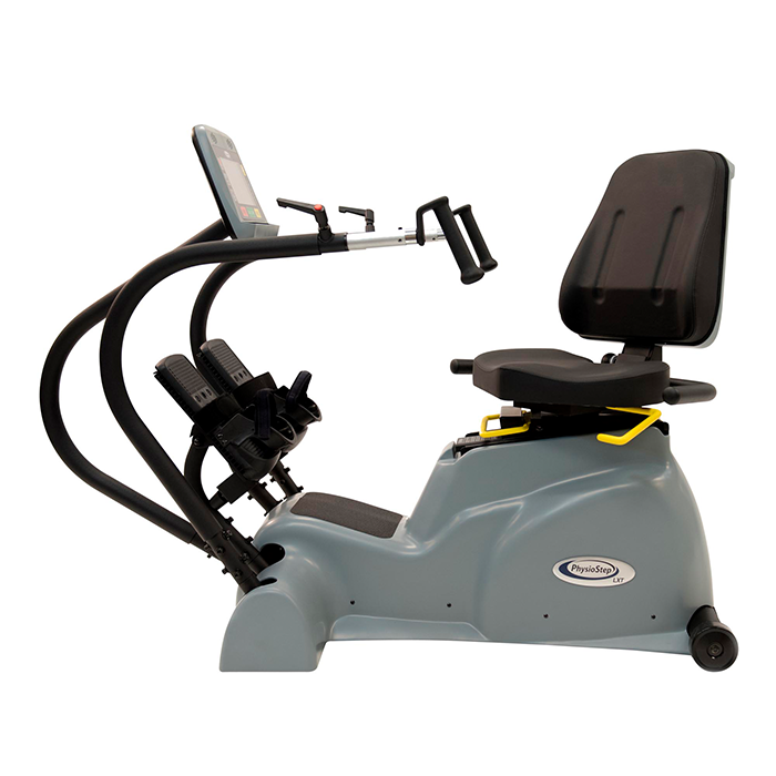 HCI Fitness PhysioStep LXT