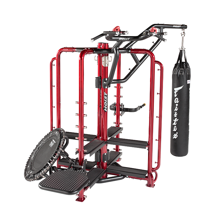 Hoist MCS-8002 MotionCage Studio Package 2
