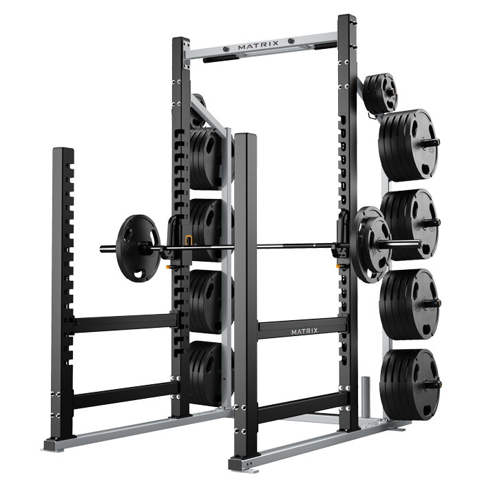 Matrix Magnum Open Rack 8'
