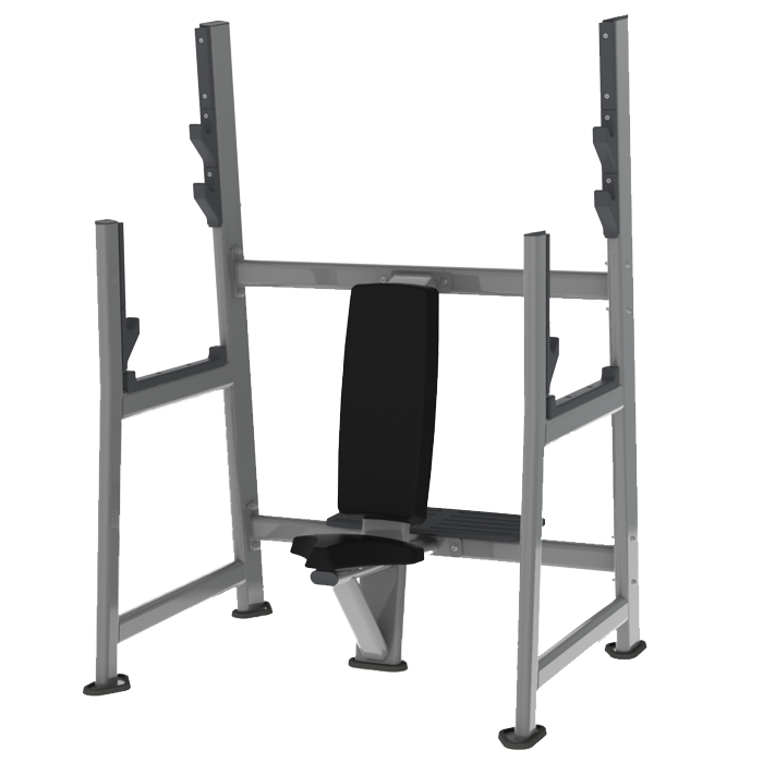 Torque Olympic Military Bench