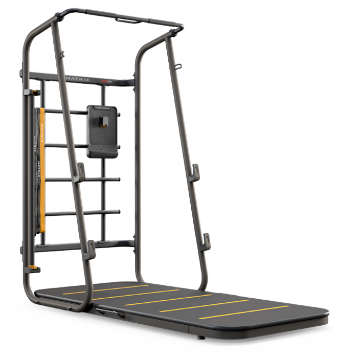 Matrix Connexus Functional Trainer System