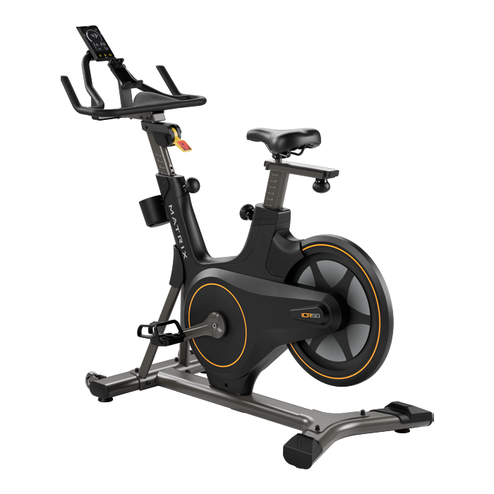 Matrix ICR50 Indoor Cycle with LCD Console