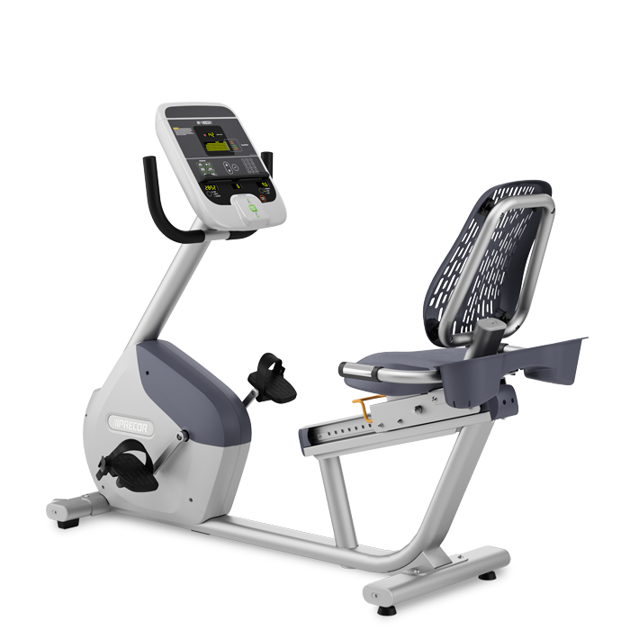 Precor RBK 615 Recumbent Bike (Floor Model)
