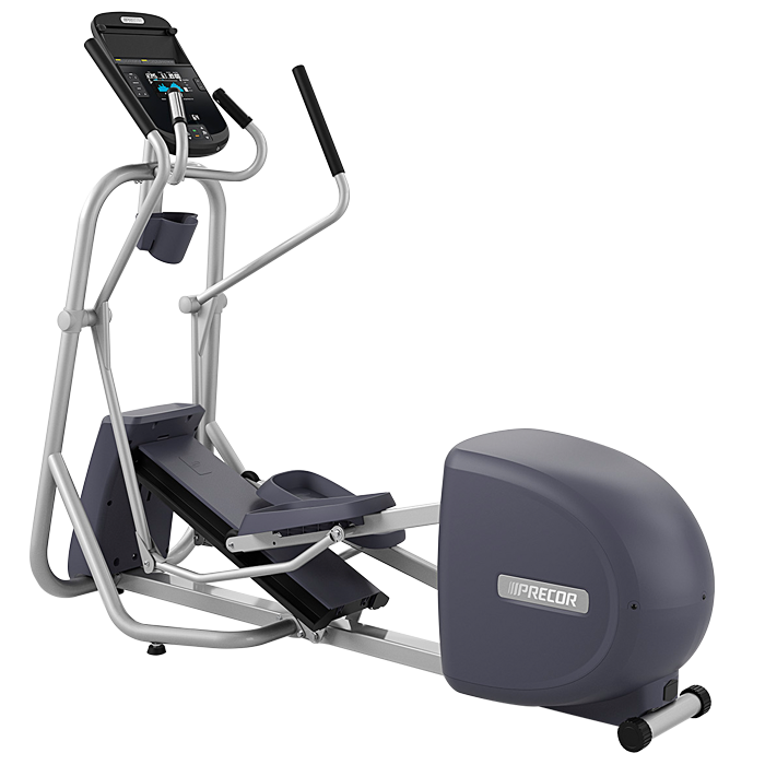 Precor EFX 225 Elliptical Fitness Crosstrainer (Floor Model)