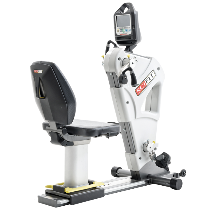 SCIFIT PRO2 Total Body with Bariatric Seat