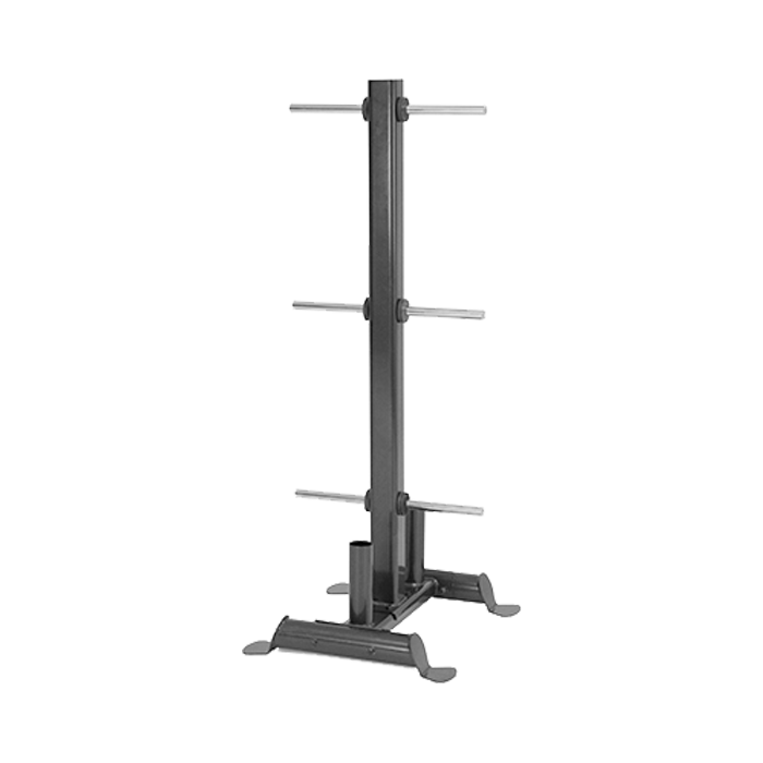 Inspire Fitness Bumper Plate Tree