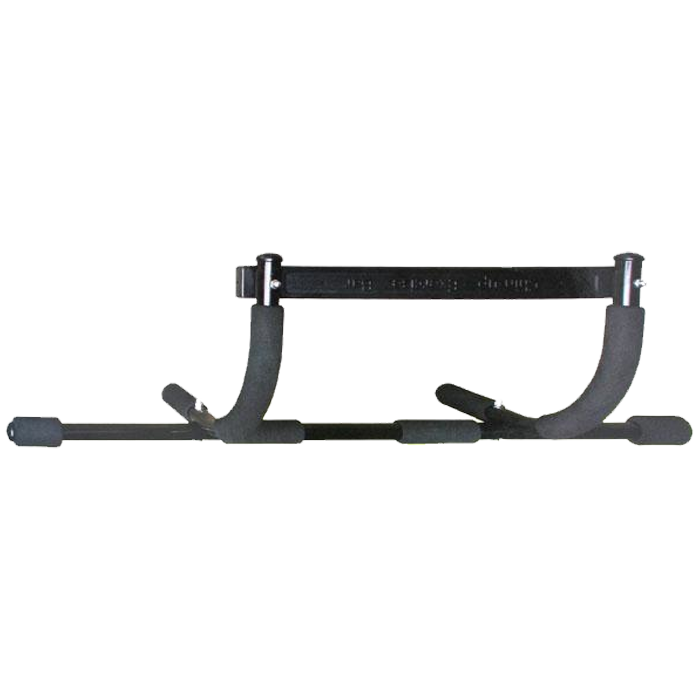 Body-Solid Mountless Pull Up and Push Up Bar