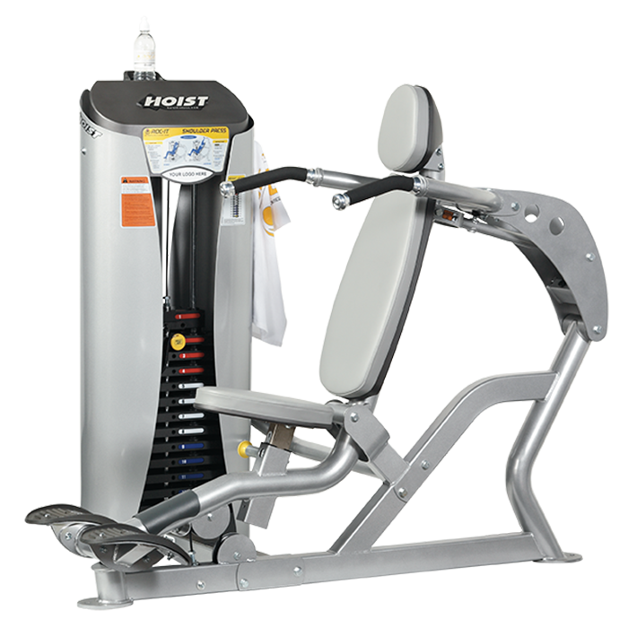 Hoist RS-1501 Shoulder Press