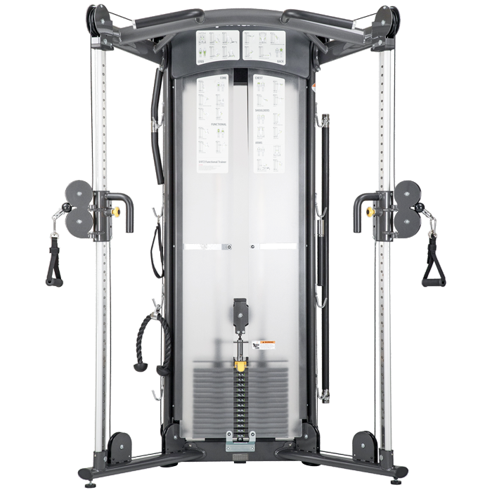 SportsArt Functional Trainer S972