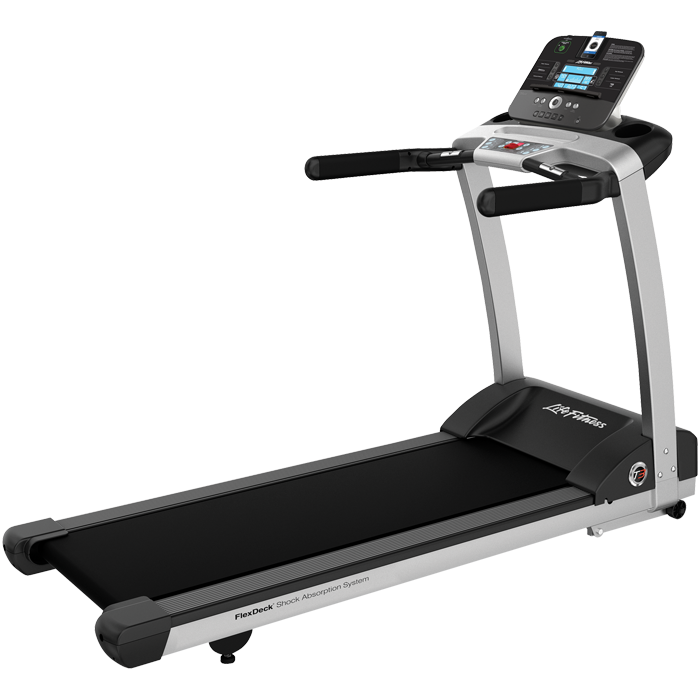 Life Fitness T3 Treadmill with Track+ Console