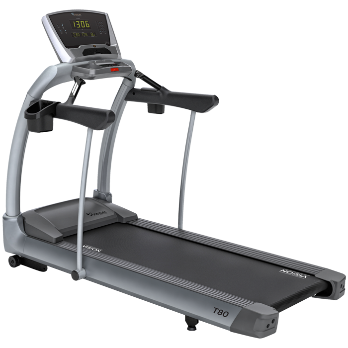 Vision T80 Treadmill with Classic Console