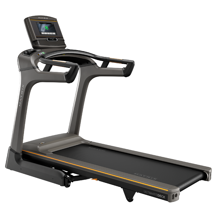 Matrix TF30 Folding Treadmill with XER Console (Console Remanufactured)