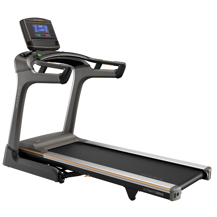 Matrix TF50 Folding Treadmill with XR Console