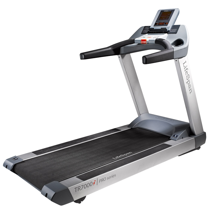 Lifespan TR7000i Treadmill
