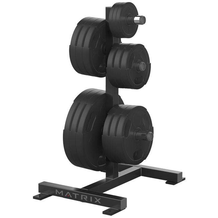 Matrix Varsity Series Weight Tree